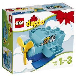 Lego 10849 - Duplo : Mon premier avion