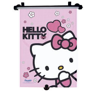 Kaufmann HK-SAA-110 - Store pare-soleil Hello Kitty