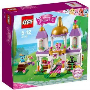 Lego 41142 - Disney Princesse : Le château royal des Palace Pets