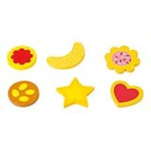 Goki 51705 - Miniatures pour épicerie Biscuits