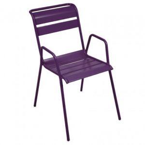 Chaise de jardin castorama comparer 133 offres - Fermob castorama ...
