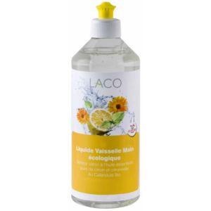 Lacor Liquide vaisselle Main Ecologique (500 ml)