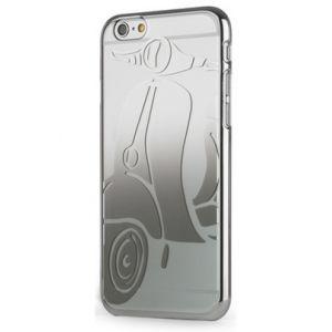 Meliconi 40614900044BA - Housse de protection pour iPhone 6
