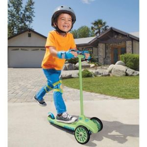 Little tikes Scooter - Trottinette 3 roues