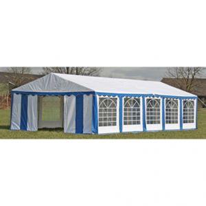 VidaXL 40158 - Toile de rechange pour tente de réception 10 x 5 m