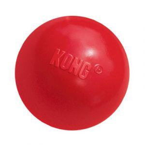 Kong Jouet pour Animaux Petites Balles pour Chien