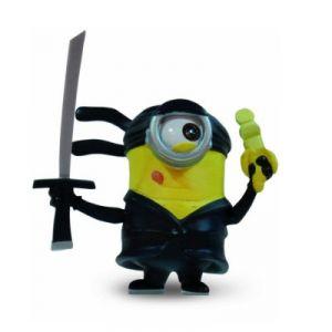 Mondo Figurine Minion Ninja : Moi, Moche et Méchant 2