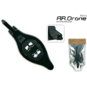 Parrot Coque centrale avec caméra pour AR.Drone