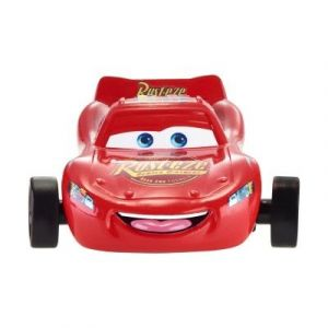 Mattel Flash McQueen Voiture Cars à fonction