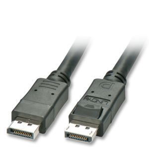 Lindy 41327 - Câble DisplayPort SLD 20m