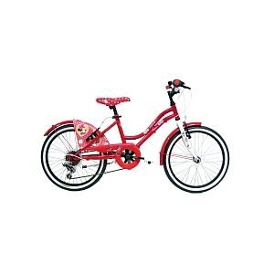 Denver Bike SLR. CF13184 - Vélo fille Minnie 20""