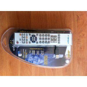 GBS elettronica Jolly Click 4 - Télécommande universelle