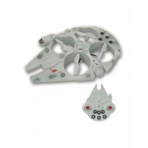 Quadrocopter Millenium Falcon Star Wars Episode Vii