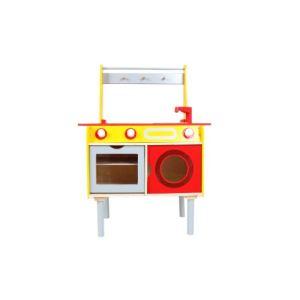 Mgm Mini cuisine en bois pour enfant
