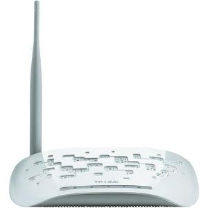 TP-Link TL-WA701ND - Point d'accès WiFi N 150 Mbps
