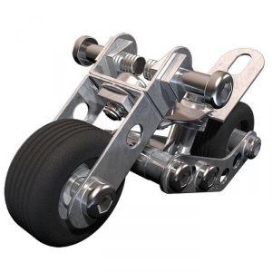 Meccano 6026713 - Coffret débutant : Moto