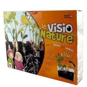 Partner jouet Kit d'observation Visio Racines