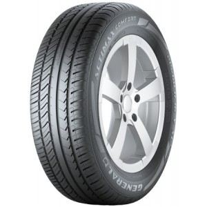 General Pneu auto été : 165/70 R13 79T Altimax Comfort