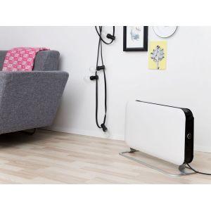 chauffage electrique conforama comparer 56 offres. Black Bedroom Furniture Sets. Home Design Ideas