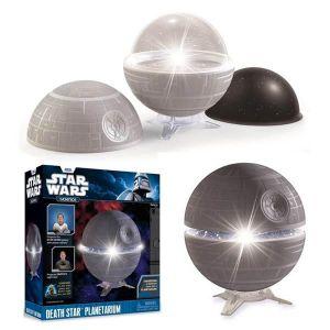 Giochi Preziosi Planétarium étoile noire Star Wars