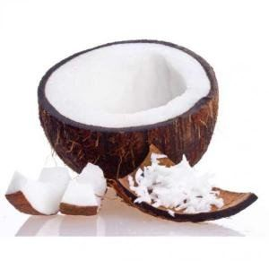 E-Ciel E-Liquide noix de coco pour cigarette électronique rechargeable (Nicotine 0) 10 ml