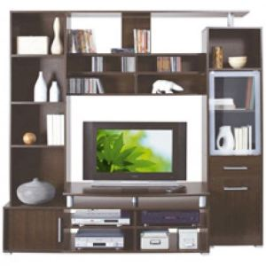 Meuble TV / Living Atlantis