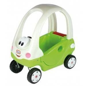 Little tikes Porteur coupé Sport