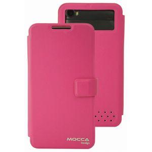 Mocca MDUNIVXL - Étui de protection universel pour smartphone taille XL