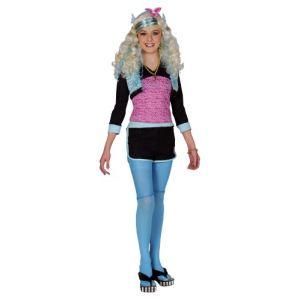 Déguisement Lagoona Blue Monster High (12-14 ans)