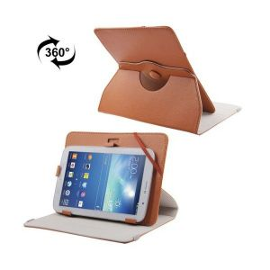 Yonis Housse universelle tablette tactile 8 pouces support 360°