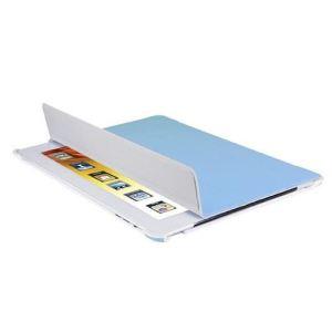 V7 TA37 Slim Folio Cover - Coque de protection pour ipad 2 et 3