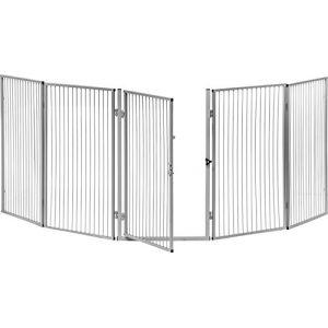 IB-Style Barrière de sécurité Luam 225 cm