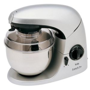White & Brown R581 - Robot Lunch Pro