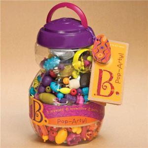 B Toys Kit créatif : Pop-Arty!