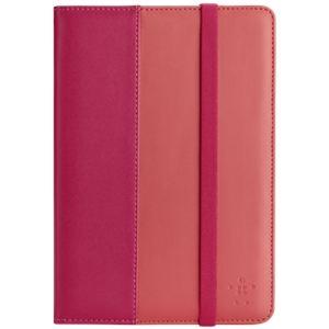 Belkin F7N037VFC - Verve Tab Folio 2.0 pour iPad mini