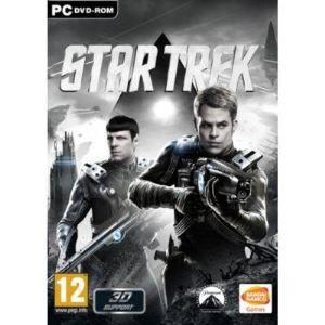 Star Trek (2013) sur PC