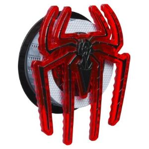 Hasbro Coeur lumineux Spiderman Movie