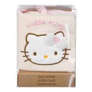 Augusta du Bay Livre d'activité Hello Kitty