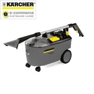 Kärcher Puzzi 8/1 C - Injecteur/extracteur
