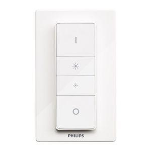 Philips Hue Dimming Switch - Télécommande tous produit HUE