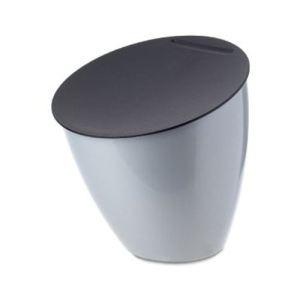 Rosti mepal Poubelle de table Calypso en polypropylène