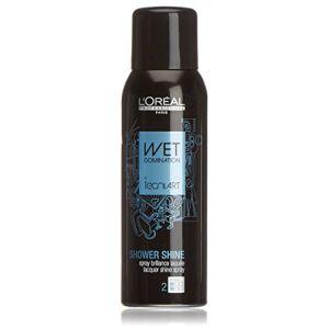 L'Oréal Tecni.Art Wet Domination Shower Shine - Spray brillance laquée