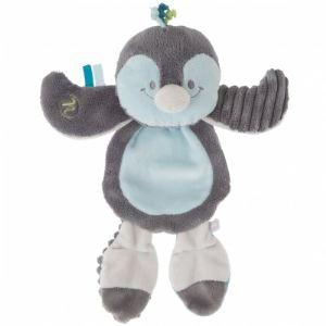 Noukies Doudou Platso Louis le pingouin