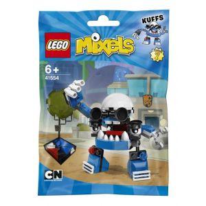 Lego 41554 - Mixels : Kuffs