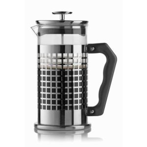 Bialetti French Press Trendy (3270) - Cafetière italienne 1 L