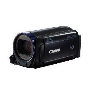 Canon Legria HF R606 - Caméscope + batterie