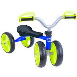 Hudora Porteur 4 Wheely