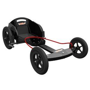 Kiddimoto Caisse à savon Box Kart GT