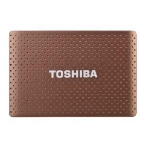 Toshiba Stor.E Partner 1 To - Disque dur externe 2.5'' USB 3.0