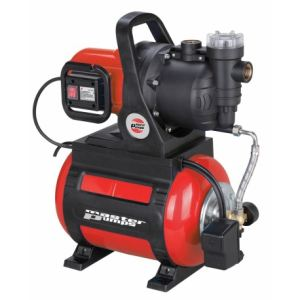 Master Pumps MPXP801ALL - Groupe hydrophore 24 litres 800W